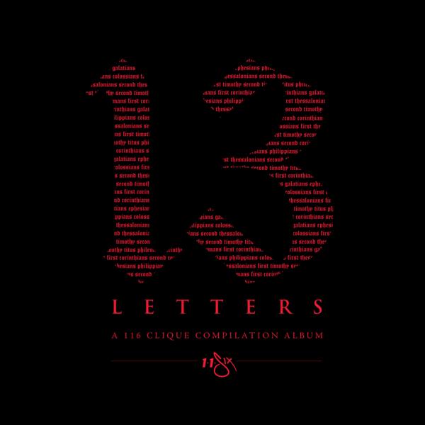 13 Letters Album Review