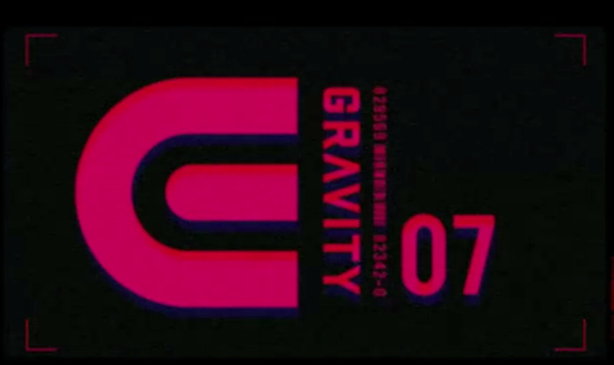 Lecrae – Gravity Coming 9.4.12   Reach Records