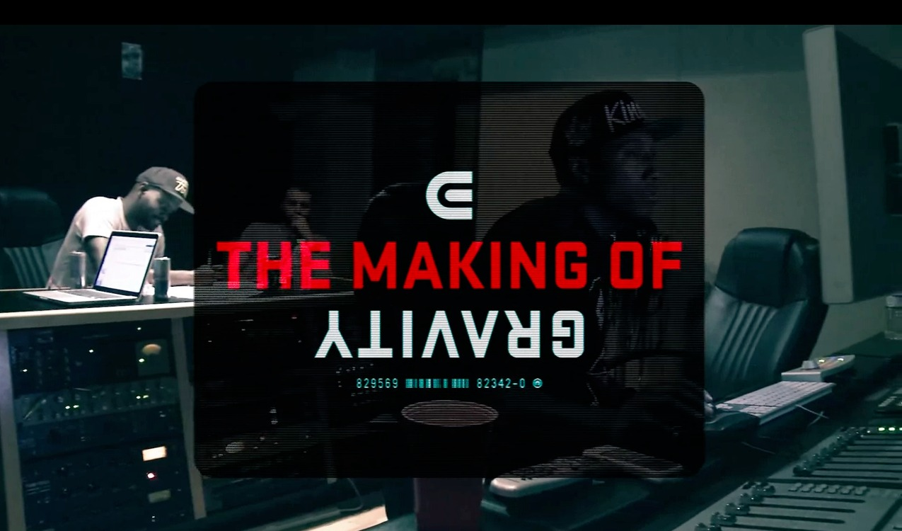 New Video -Lecrae The Making of Gravity   Reach Records