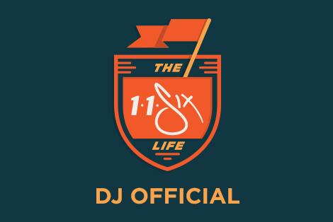 116 Life X DJ Official