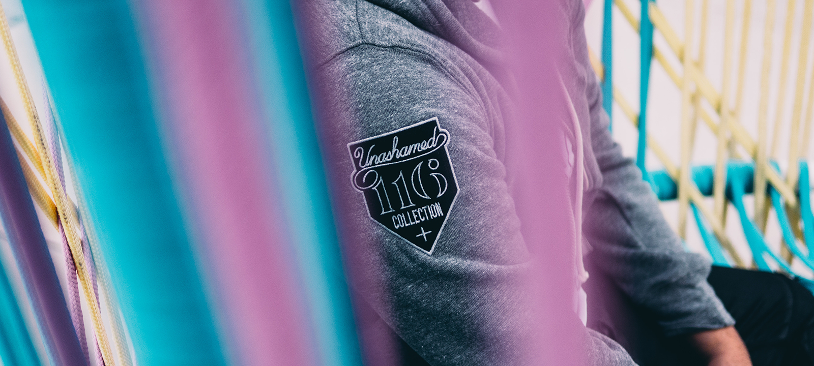 116 x Ugmonk Collaboration