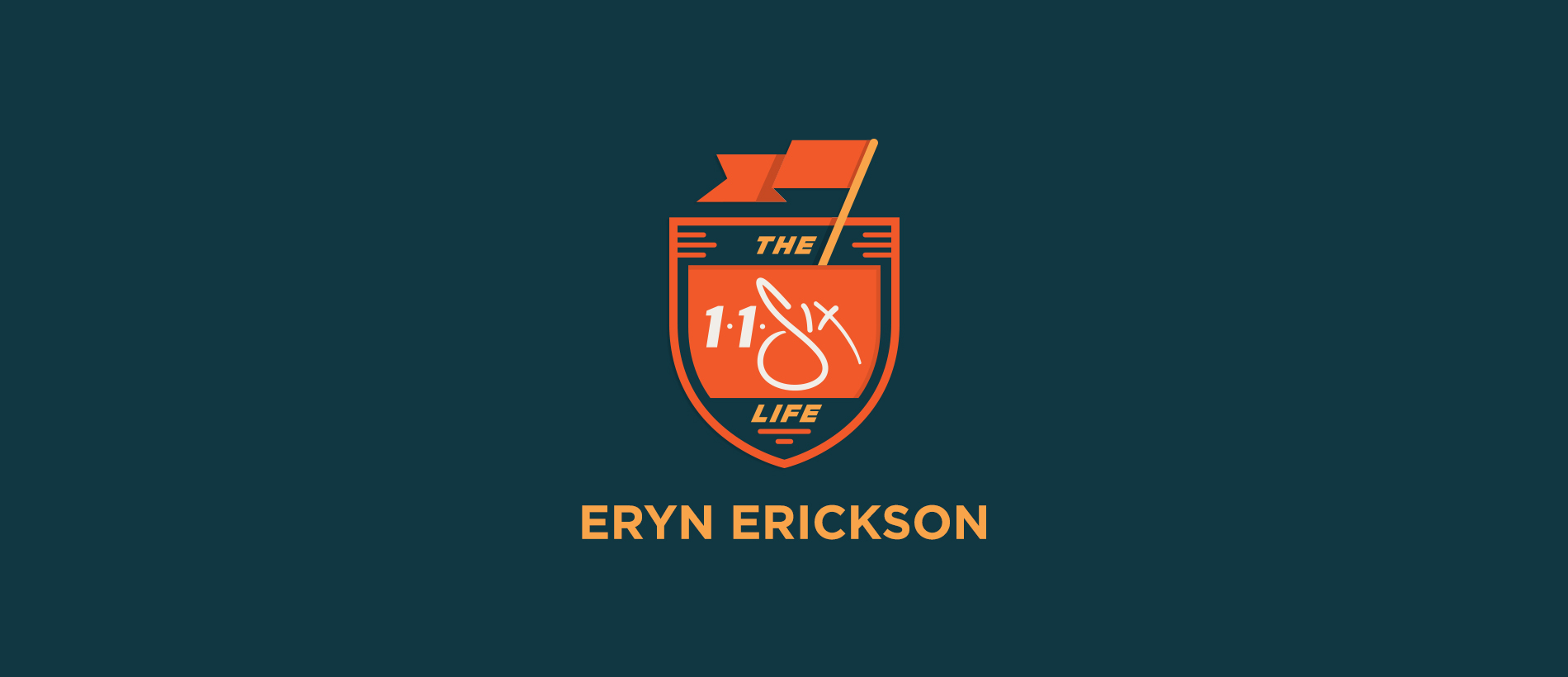 The 116 Life x Eryn Erickson