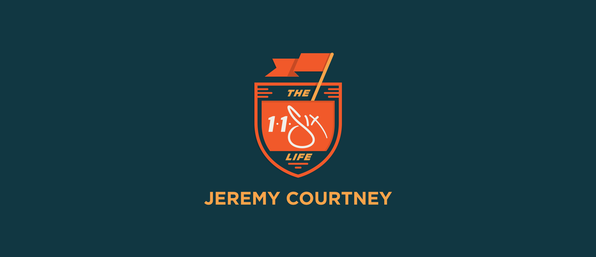 116 Life x Jeremy Courtney