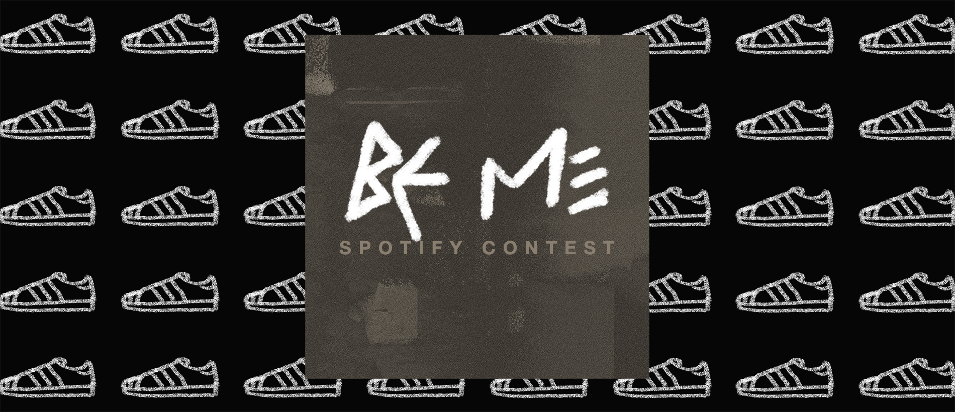 "Tedashii ""Be Me"" Spotify Contest"