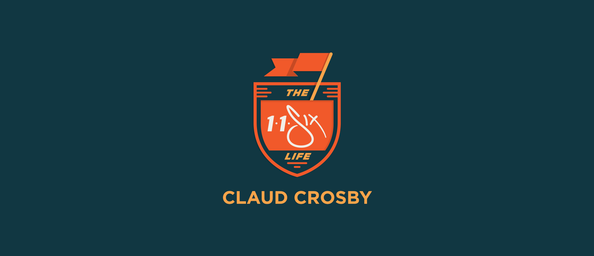 116 Life x Claud Crosby