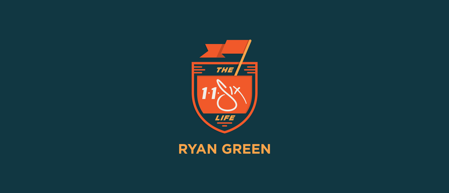 116 Life x Ryan Green