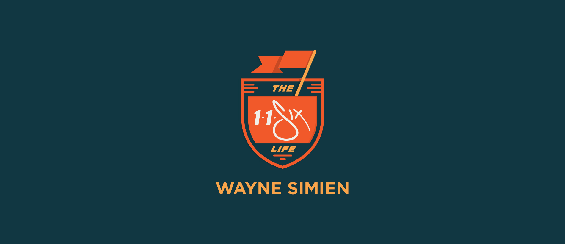 The 116 Life x Wayne Simien