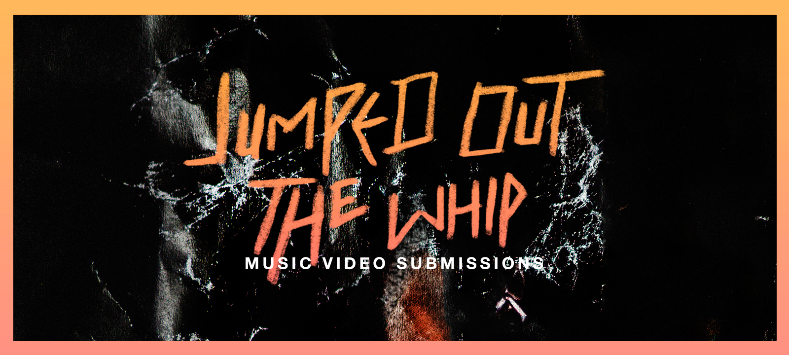 Jumped Out the Whip Music Video Submissions