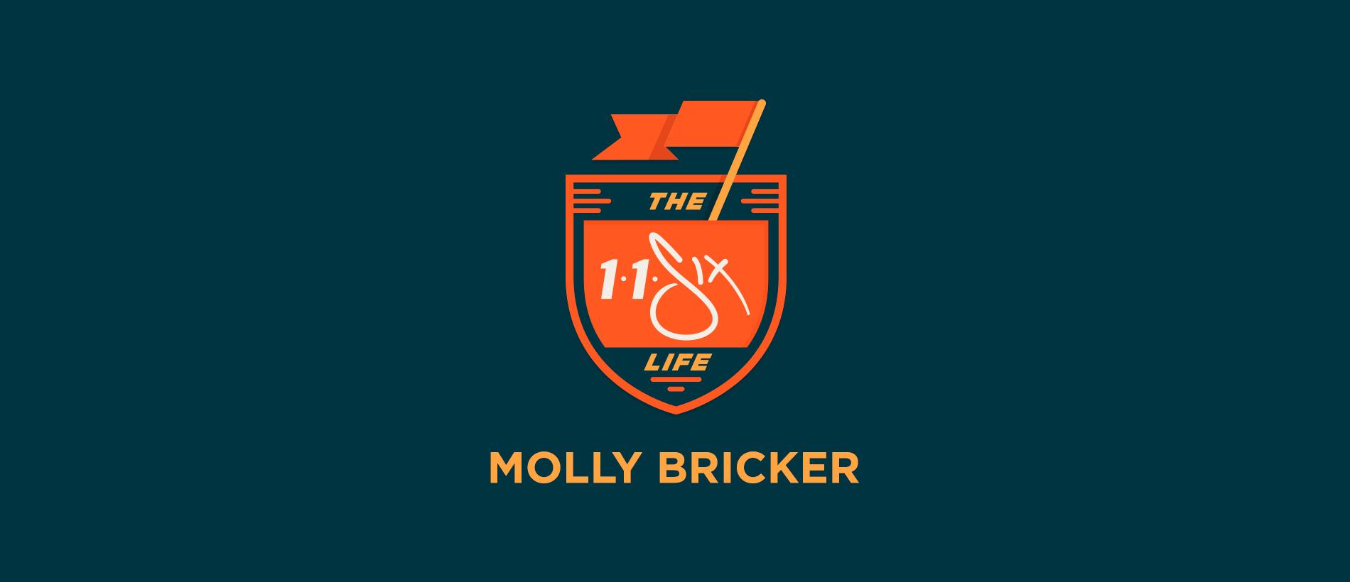 The 116 Life x Molly Bricker