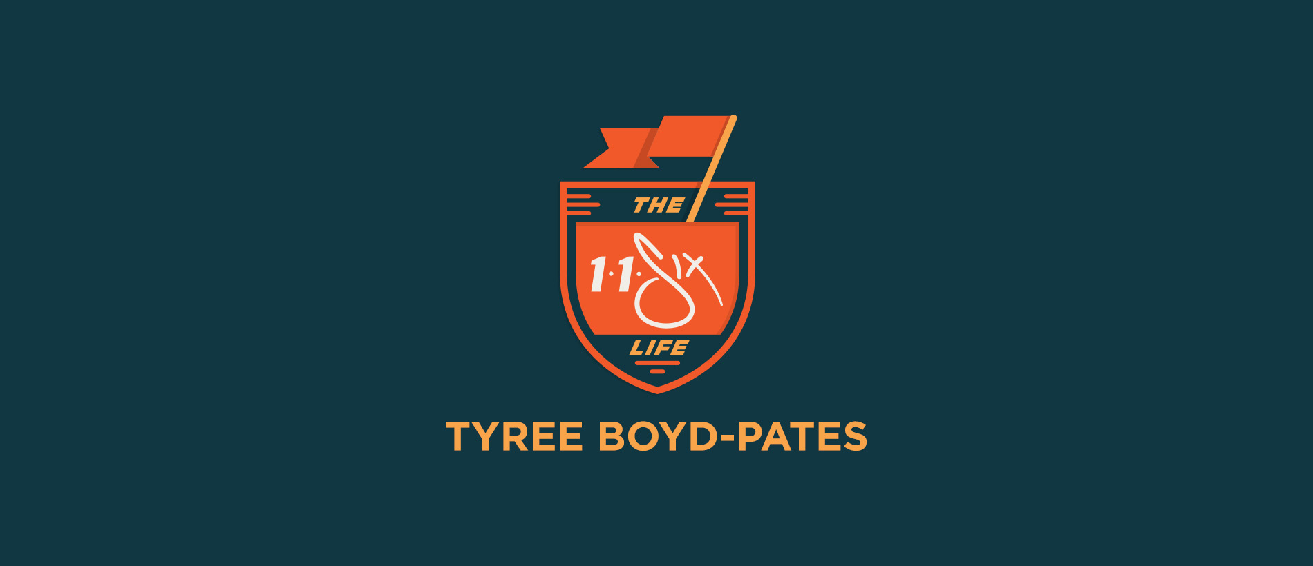 The 116 Life x Tyree Boyd-Pates