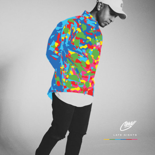 GAWVI X LOST IN HUE X COMING SOON