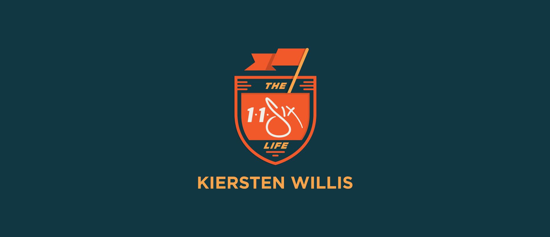 THE 116 LIFE x KIERSTEN WILLIS
