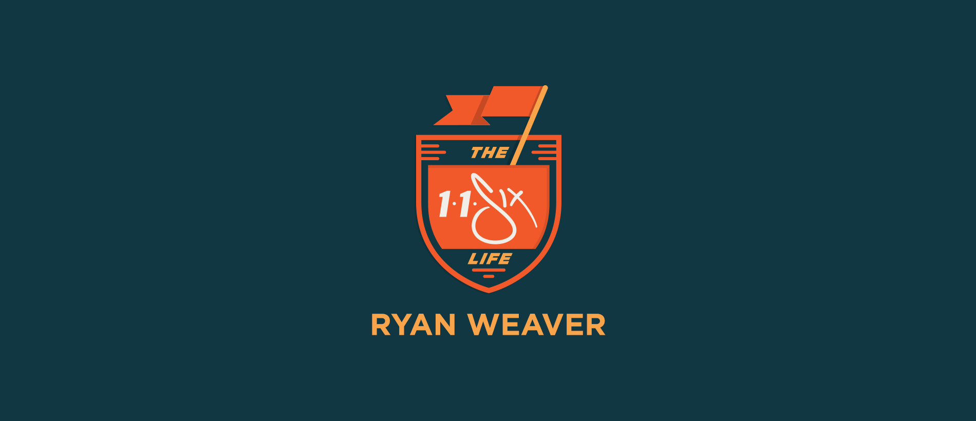 The 116 Life x Ryan Weaver