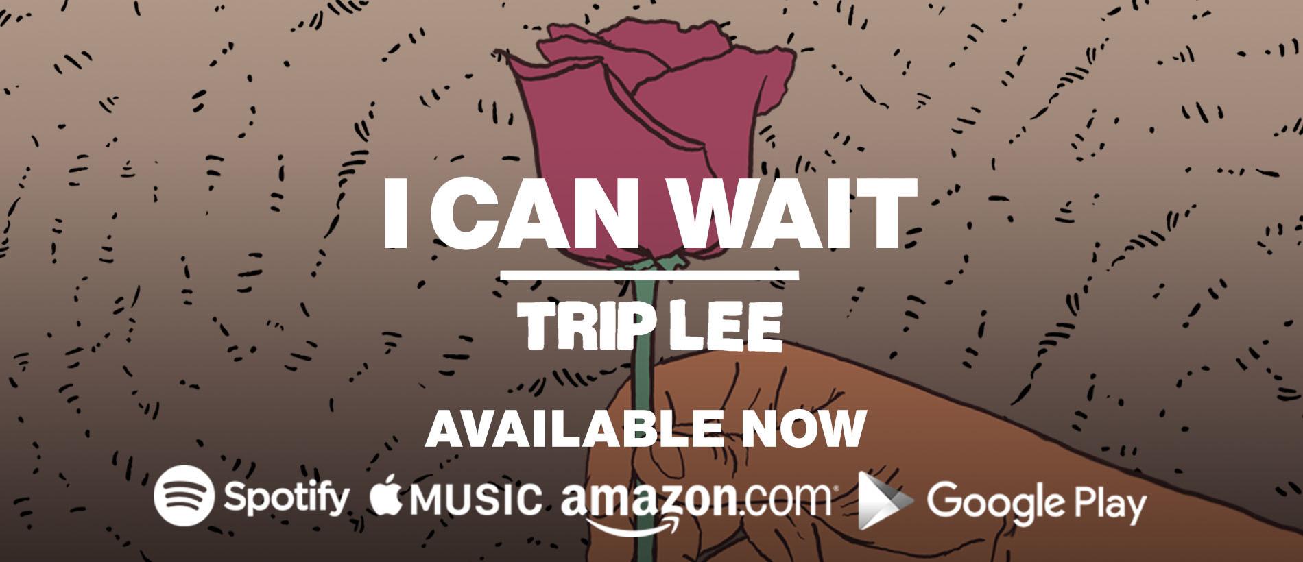 TRIP LEE X I CAN WAIT