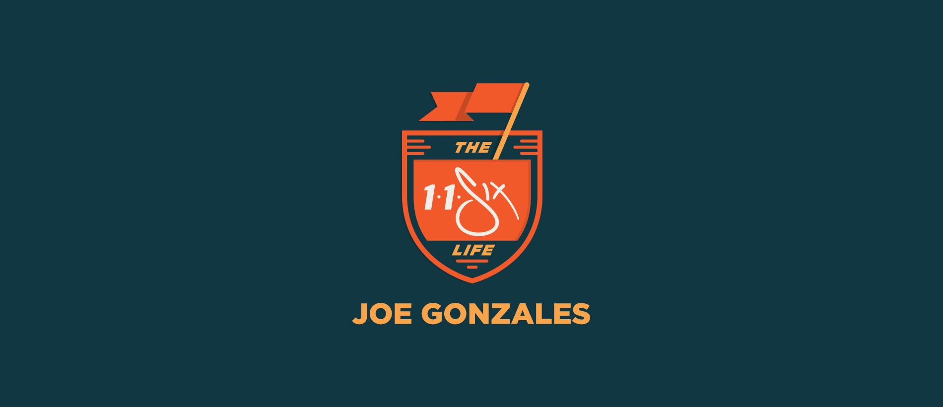 116 Life x Joe Gonzales