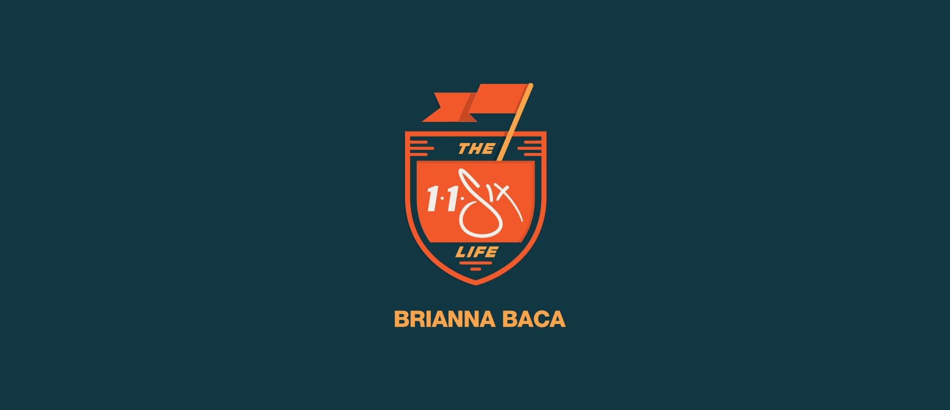 116 Life x Brianna Baca